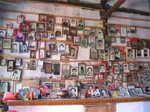 фотографии умерших